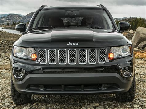 jeep price 2017 new 2017 jeep compass price photos reviews safety