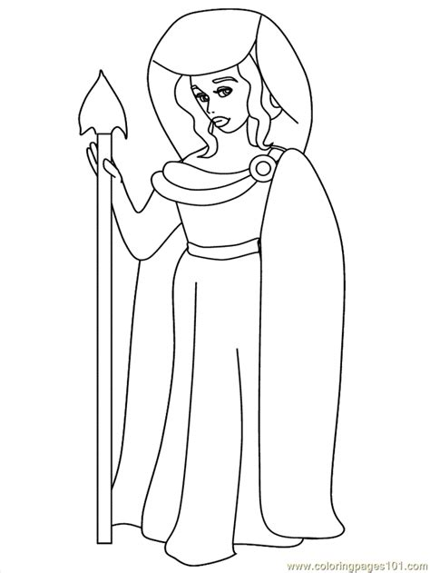 Coloring Easy by Aphrodite Easy Coloring Pages