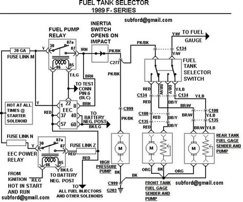 2013 ford f150 electrical wiring diagram electrical