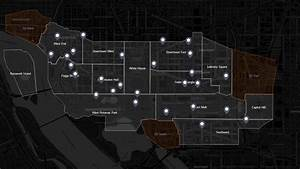 The Division 2  All Side Missions  U2013 Locations And