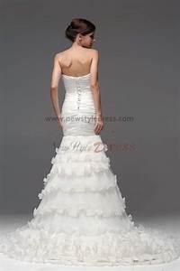 Mermaid style wedding dresses car interior design for New style wedding dresses