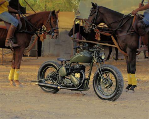 Modified Bike For Sale In Jaipur by Laado By Rajputana Customs