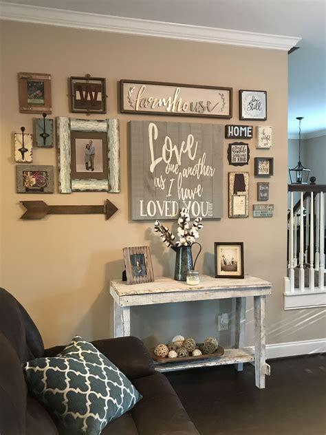collage wall wisteria home   home decor