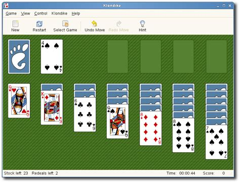 Deck Solitaire Free by Klondike Solitaire