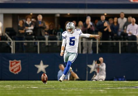 cowboys ctk clutch kicker  bailey owns