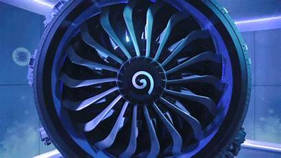 Engine Jet Electric Gifs Ge General Tech