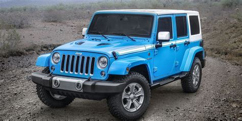 Jeep Tops Cars.com List Of American-made Vehicles, Ousting