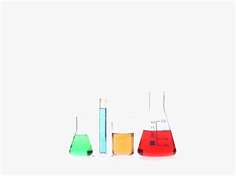 productos quimicos  background elemento de