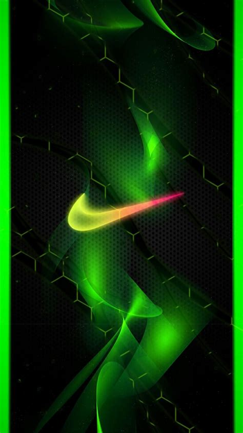 nike wallpapers fondos adidas phone backgrounds ecran fond hd sports pantalla neon logos iphone air celular cool hintergrund screensaver symbol