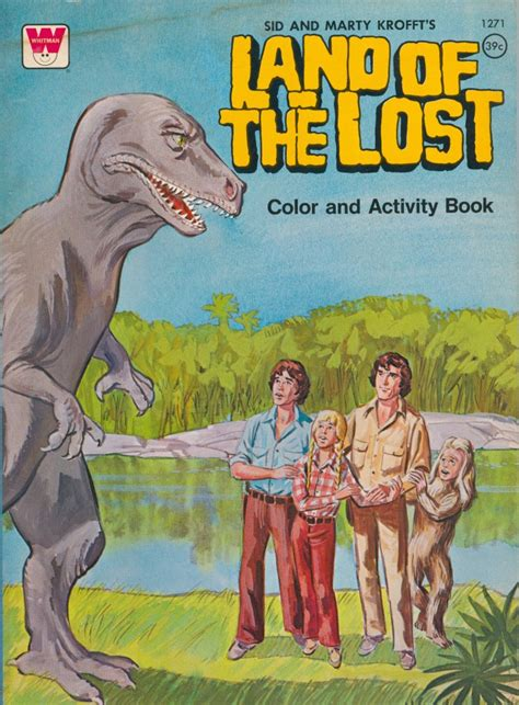 land   lost collectibles