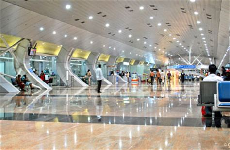 Major revamp on cards for Bahrain airport