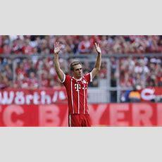 Philipp Lahm Fußballer Des Jahres  Richtige Wahl?