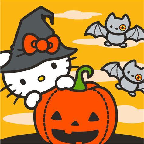 Halloween Sanrio