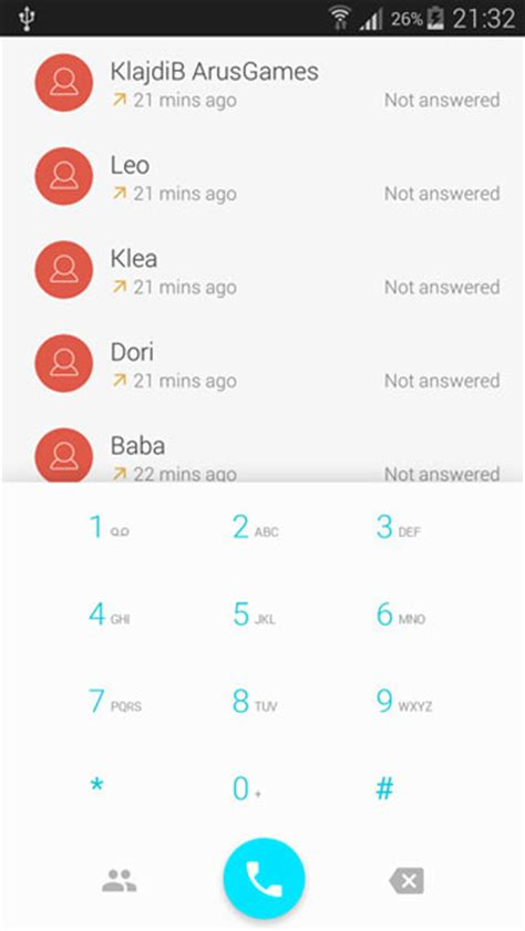 best dialer app for android dialer android l apk