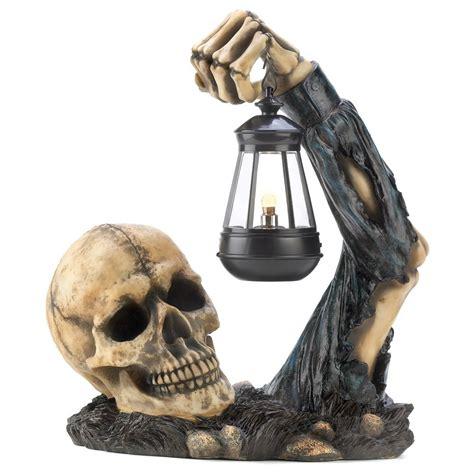 skull  skeleton halloween decorations