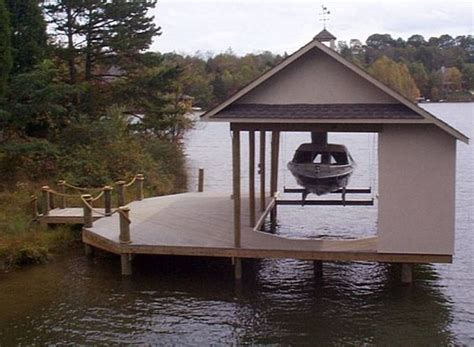 Boat Dock Safety by Boat Dock Designs Boat Lift Safety Switch Is Mounted