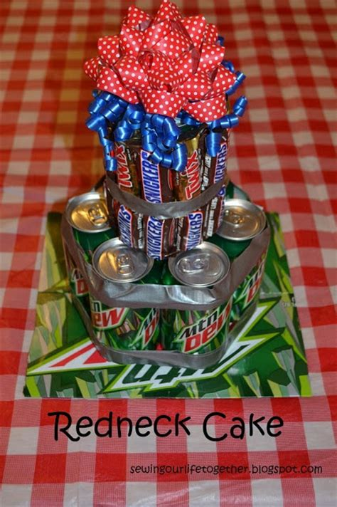 redneck party decorations redneck party cake party