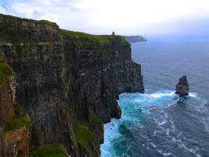 Moher Cliffs Ireland