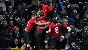 Manchester United remonta y gana 3-2 a Newcastle por la ...