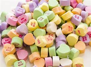 Best and Worst Valentine's Day Candy   Eat This Not That