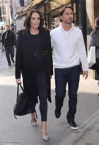 Baby Shower For Men by Tamara Ecclestone Heads To Fancy Mayfair Restaurant With