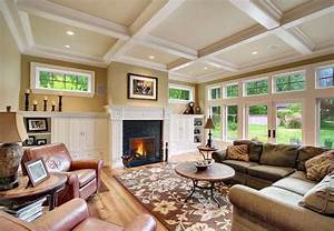 Coffered Ceilings 101 All You Need To Know Bob Vila