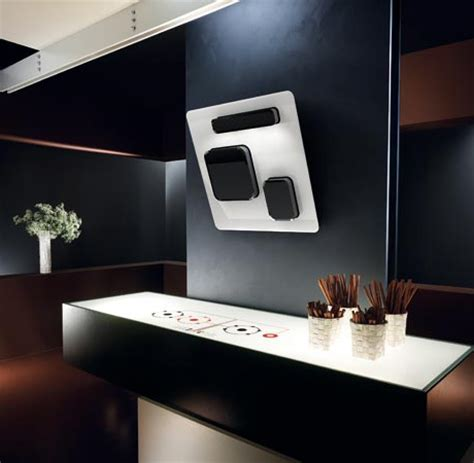 Latest Elica Hood Ventilation Designs are Mesmerizing