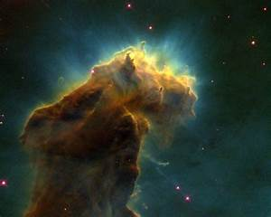 The Eagle Nebula | ESA/Hubble