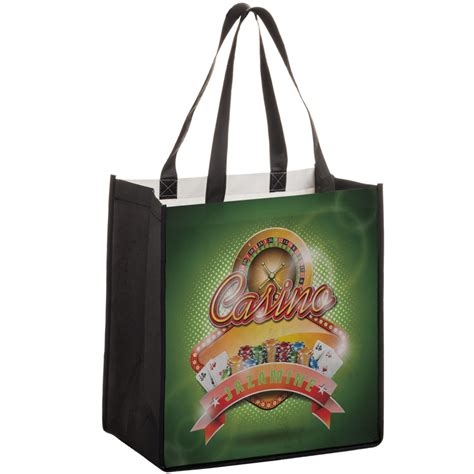 dye sublimation pet  woven sublimated grocery bag