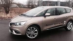 2017 - Renault Grand Scenic - 1 5 Dci 110hp Zen