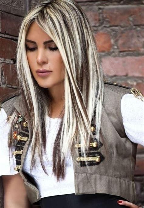 best professional hair color to cover gray best highlights to cover gray hair wow image