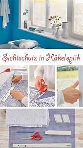 Fenster Sichtschutz Ideen : sichtschutz f rs fenster wachstuch tischdecke wachstuch ~ Michelbontemps.com Haus und Dekorationen