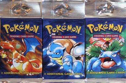 Pokemon Base Booster Pack Packs