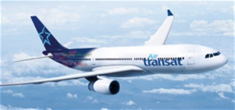 prix billet avion air transat