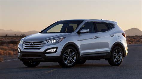 Hyundai Santa Fe Wallpapers by 2012 Hyundai Santa Fe Sport Wallpapers And Hd Images