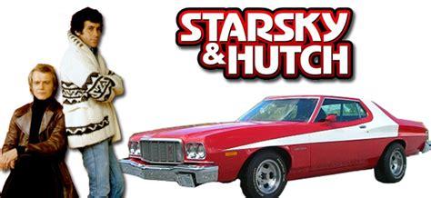 Carlisle Ford Nationals Celebrate Starsky & Hutch Torino's