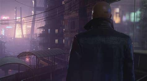 《杀手3》画面评测与各版本分析:冰川引擎有何进化? - vgtime.com