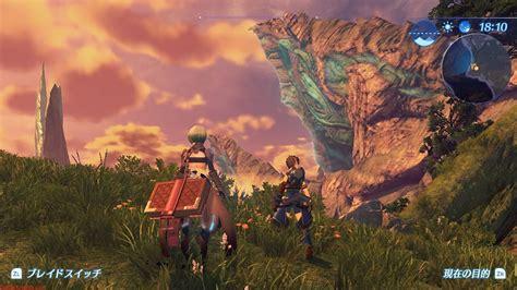 Xenoblade Chronicles 2 Gamerknights
