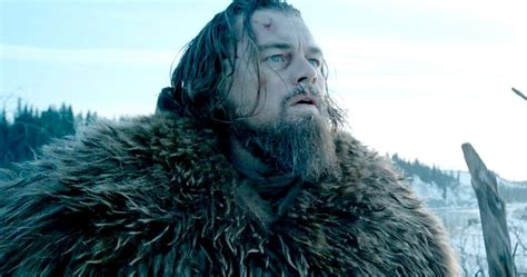 Smith and iñárritu is based in part on michael punke's 2002 novel. The Revenant Trailer #2 Has Leonardo DiCaprio Fighting to Survive