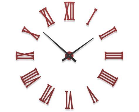 orologio da parete da vinci
