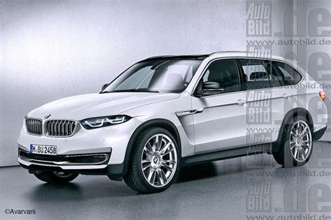 bmw   design price release date specs