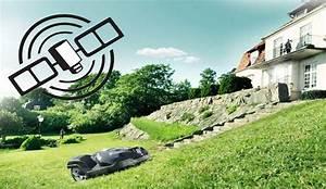 Mähroboter Mit Gps : m hroboter mit gps modelle funktion tipps ~ Buech-reservation.com Haus und Dekorationen