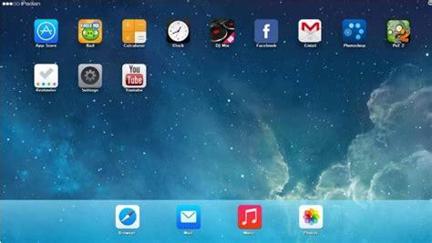 iphone app emulator top 10 best ios iphone emulator for windows pc
