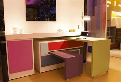 Modular Office Furniture Dining Spaces Space Sofa