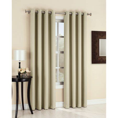 blackout curtains walmart fabian blackout curtain panel walmart