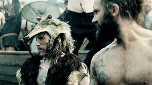 Elite Viking Warriors, the Shock Troops used by the Norse