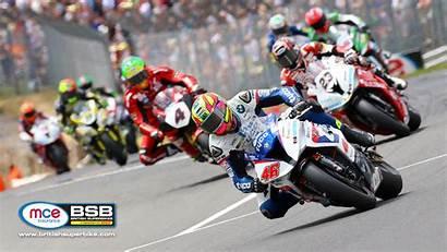 Superbike Bsb British Yamaha Mce Milwaukee Brookes