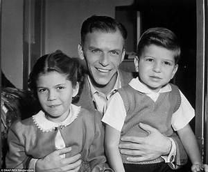 Stepmother Mia Farrow and sister Nancy Sinatra pay tribute ...