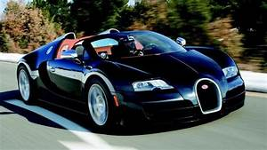 Bugatti Veyron The Worlds Fastest Car Was Sold To An