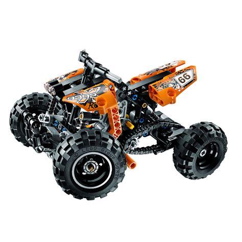 Speelgoed Quat by Lego Technic 9392 Quad Online Kopen Lobbes Nl